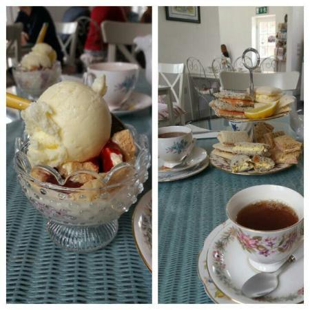 The Mount Tea Rooms Castlethorpe Brigg