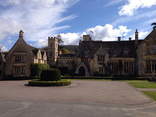Ellenborough Park: photo0.jpg