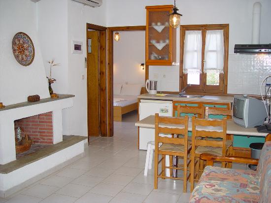 Kalamos, Grekland: APARTMENT