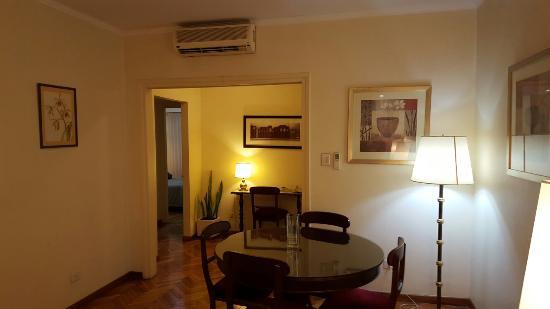 Trianon Residence Recoleta: 20160521_173136_large.jpg