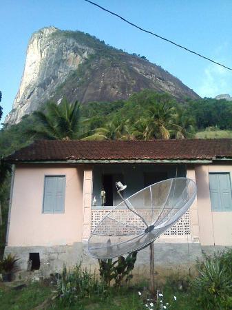 State of Espirito Santo: Pedra da Onça. Castelo ES. BR. Desporto: Campeonatos mundial e nacional de voo livre. lindo!