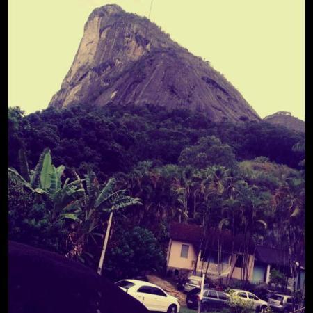 State of Espirito Santo: Pedra da Onça. Castelo ES. BR. Desporto: Campeonatos mundial e nacional de voo livre. Mto lindo!
