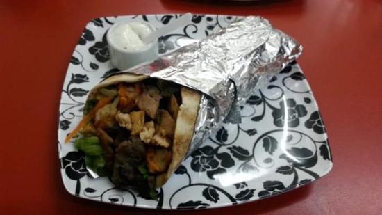 Shawarma El Rey