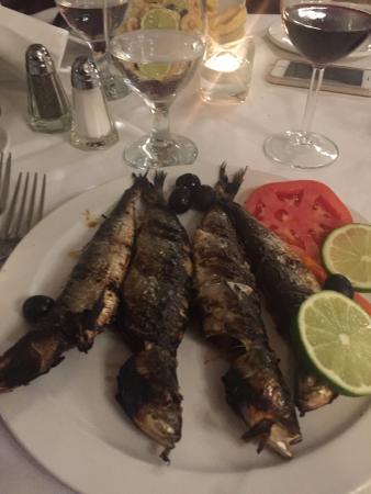 South Miami, FL: Sardines