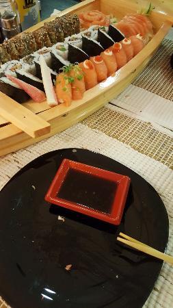 Sushi Belas