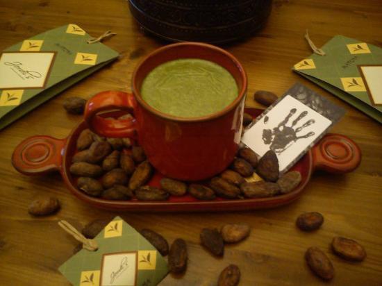 Chocolate Museum & Chocolaterie Kutna Hora