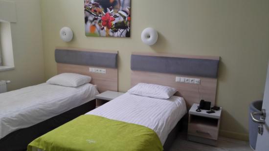 Antoninska Hotel
