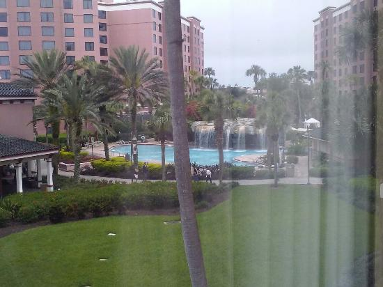 Caribe Royale All Suite Hotel & Convention Center: 20160415_073943_large.jpg