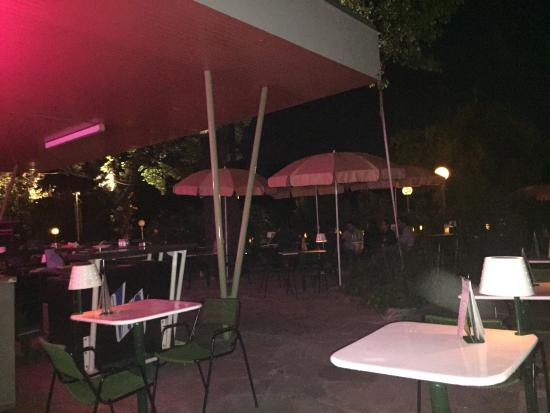 Volksgarten Pavillon Vienna Inner City Restaurant Reviews