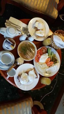 Dhahran International Hotel Photo