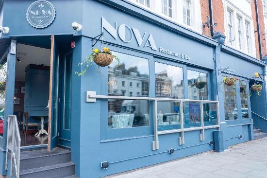 Nova Restaurant & Bar