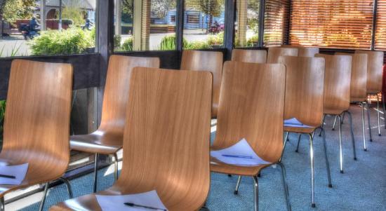 Hamilton Lonsdale Motel: Conference Room