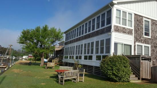 Colington Creek Inn: 20160514_080838_large.jpg