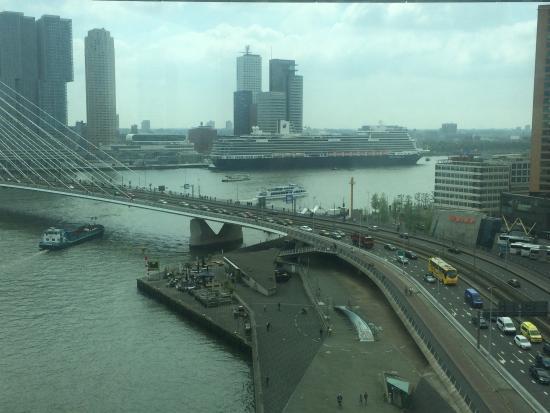 إنتل هوتلز روتردام سنتر: photo0.jpg