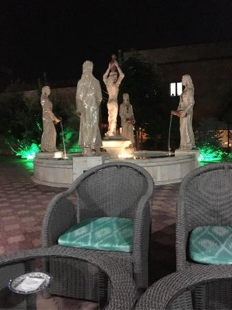Ichan Qala Hotel