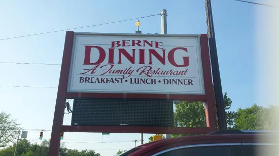 Berne Dining