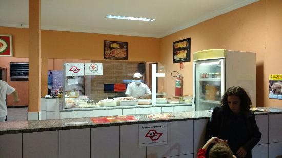 Nova Calabria Pizzeria