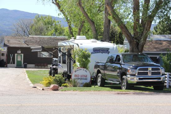 Red Ledge Rv Park Amp Campground Updated 2017 Reviews