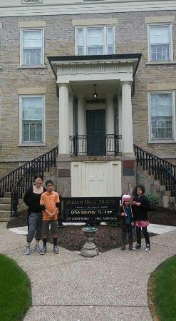 Follett House Museum: FB_IMG_1463874590192_large.jpg