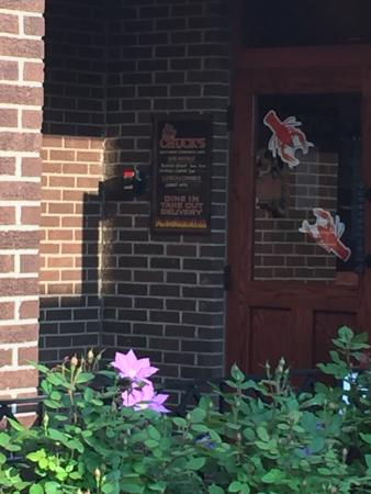 Chuck's Southern Comforts Cafe: photo1.jpg