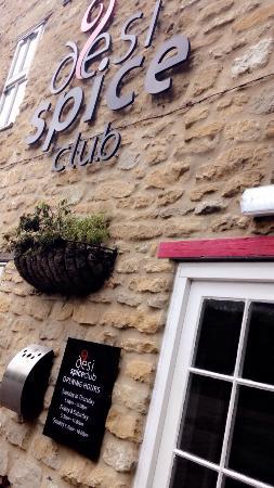 Helmsley, UK: Desi Spice Club