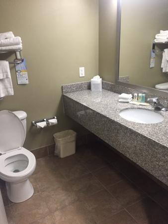 Quality Inn & Suites Near Fairgrounds Ybor City: photo2.jpg