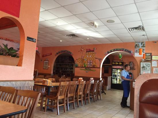 El Dorado Mexican Bar Grill Mccomb Restaurant Reviews Phone Number Photos Tripadvisor