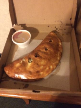 Palermo's II Pizzeria