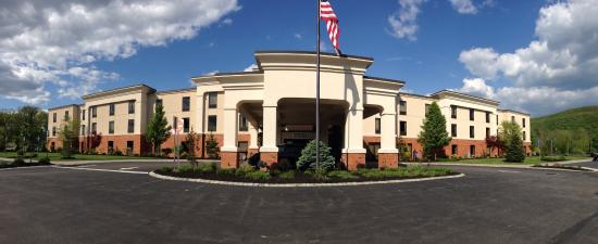 Hampton Inn Harriman Woodbury: photo8.jpg