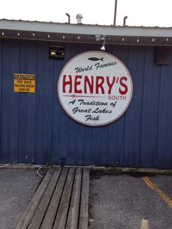 Henry's