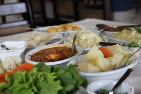 Restaurante Santa Luiza