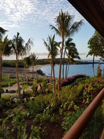 Lanai City, Hawaje: 20160516_061333_large.jpg