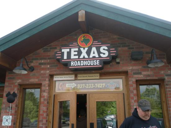 Huber Heights (OH) United States  city photos : ... Awesome Picture of Texas Roadhouse, Huber Heights TripAdvisor