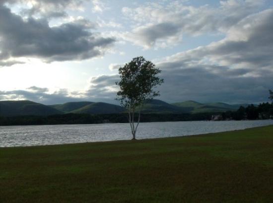 Pittsfield, MA: Onota Lake