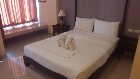 Chivapuri Residence Bangsaen