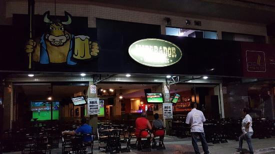 Imperador Snooker and Beer