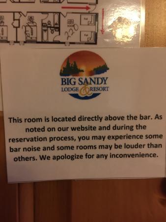Big Sandy Lodge & Resort: photo0.jpg
