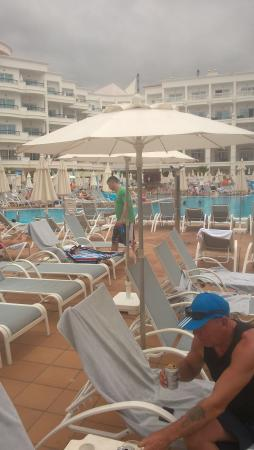 Sunwing Resort Fanabe Picture