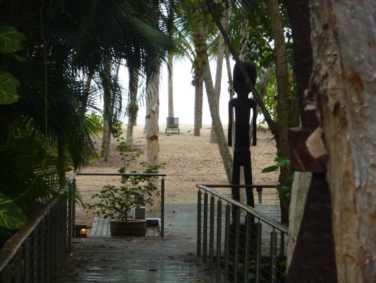 Kewarra Beach-billede