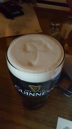 O'Lacy's Irish Pub : 20160520_171347_large.jpg
