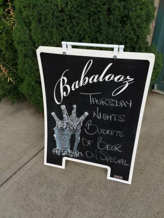 Christina Lake, Canadá: Babalooz in May