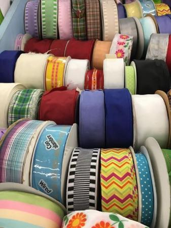 Berwick Offray Factory Ribbon Outlet