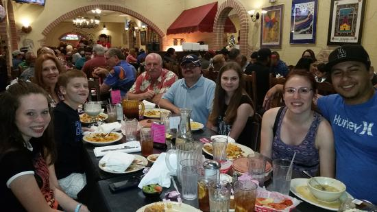 Jacala Mexican Restaurant The Entire Family Loves Eats And Drinks