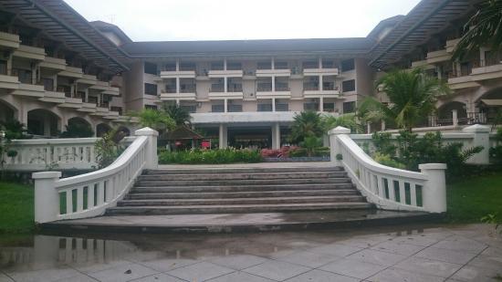 The Orient Star Resort Lumut: DSC_0060_large.jpg