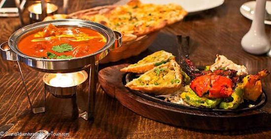 GaneshaGhar Indian Bar and Restaurant