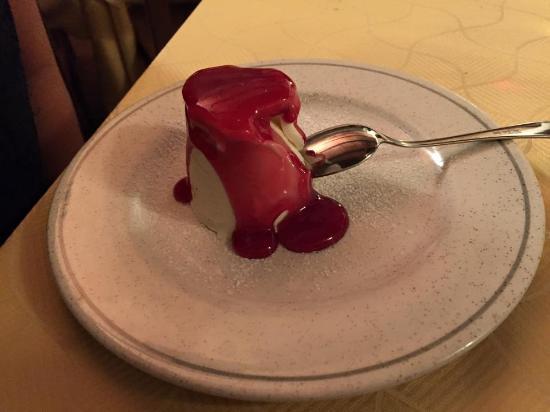 Il Ristoro degli Dei: Delicioso