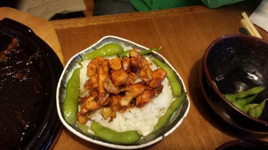 Photo of Sushi Restaurant Sushi Bomb at 10470 W Cheyenne Ave, Las Vegas, NV 89129, United States
