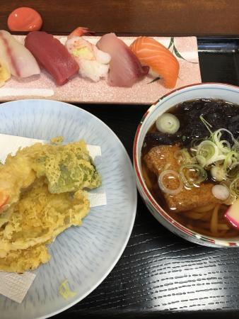 Sushi Uosei