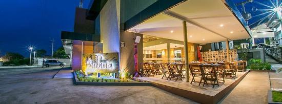 Bubuia Restaurante