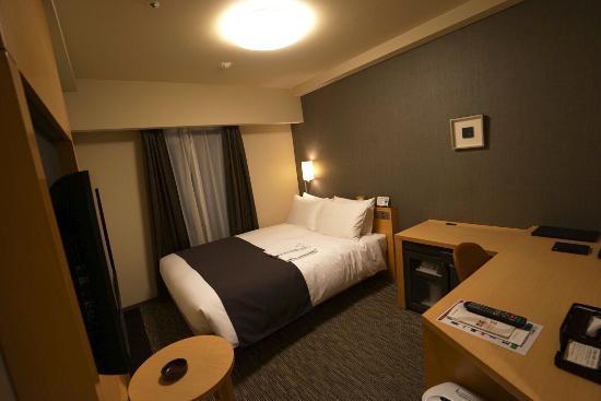 Richmond Hotel Utsunomiya Ekimae: photo2.jpg